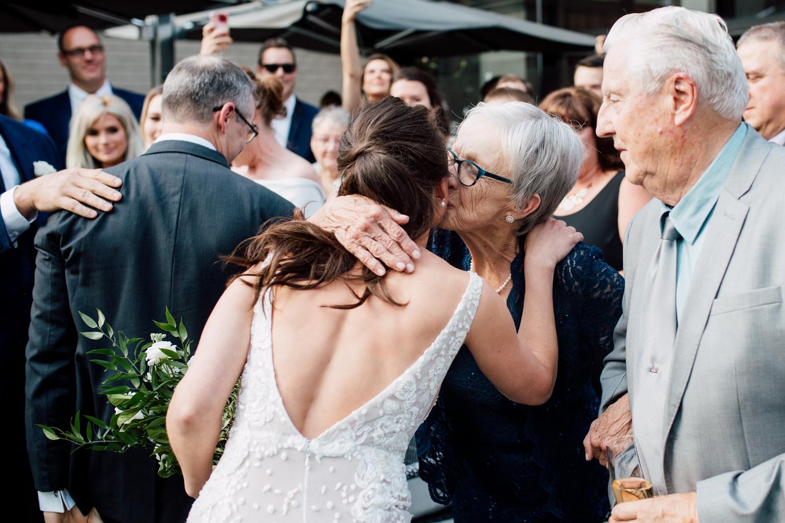 the chase wedding