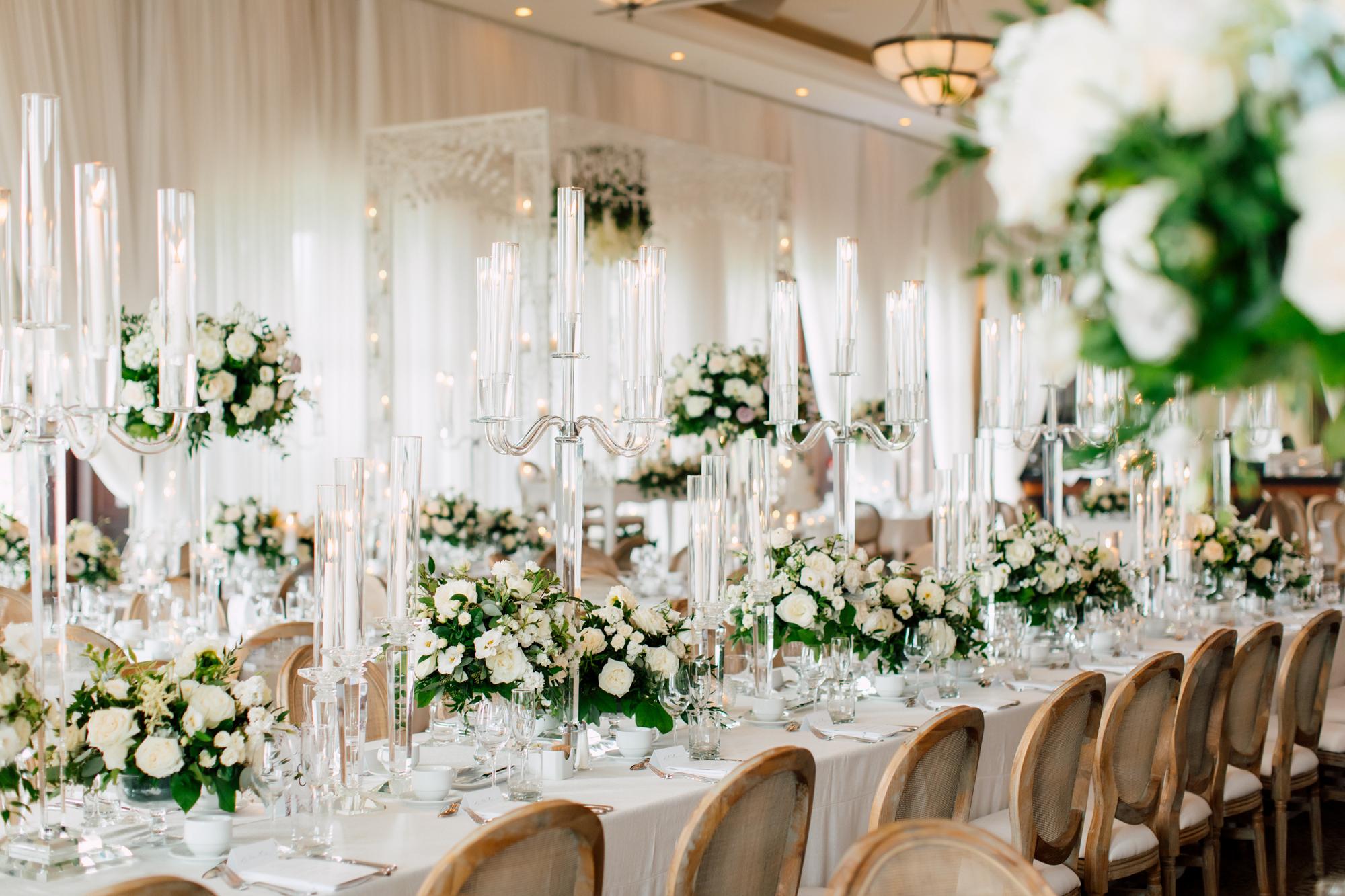 shealyn angus wedding decor