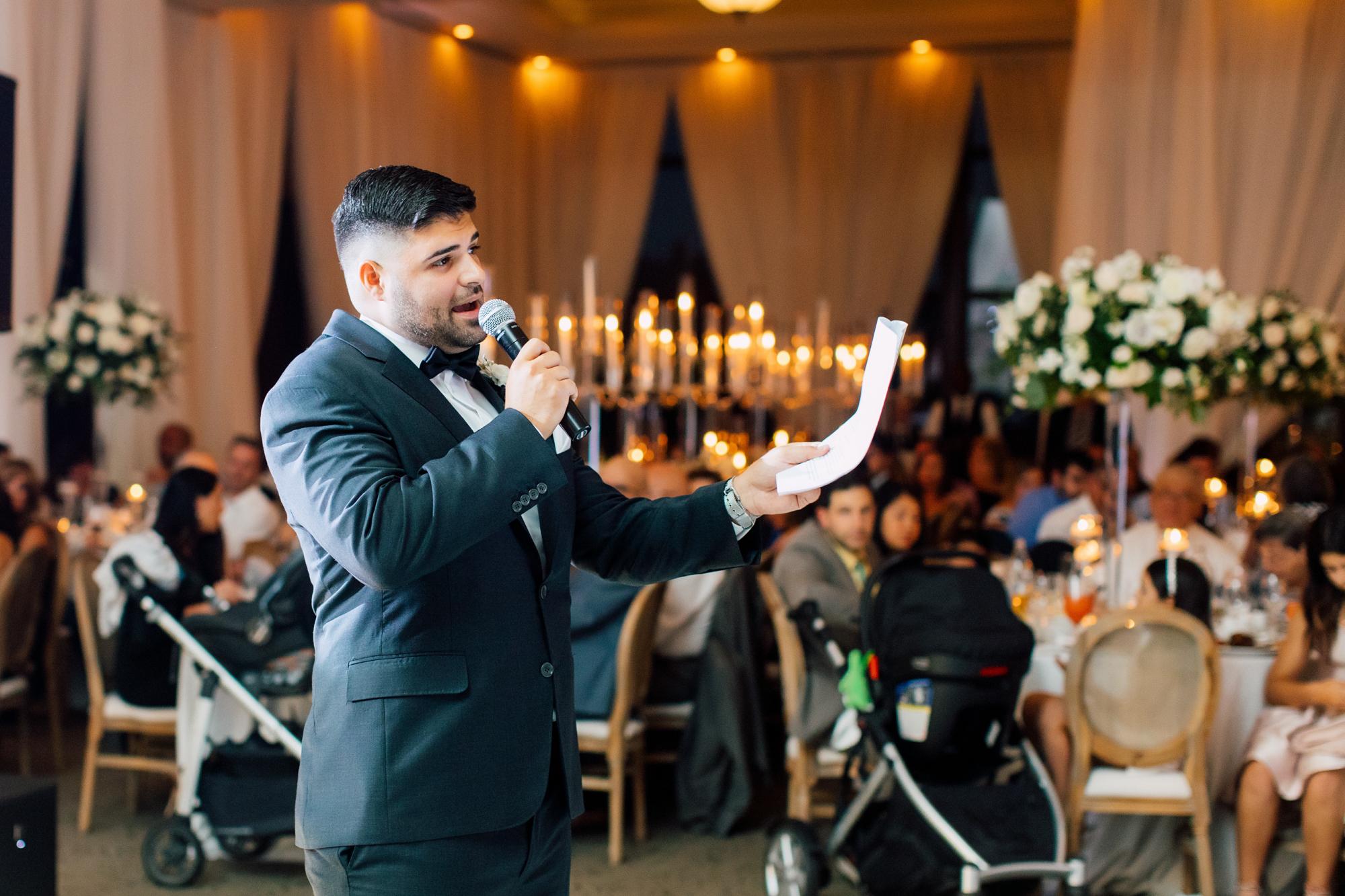 groomsmen speech