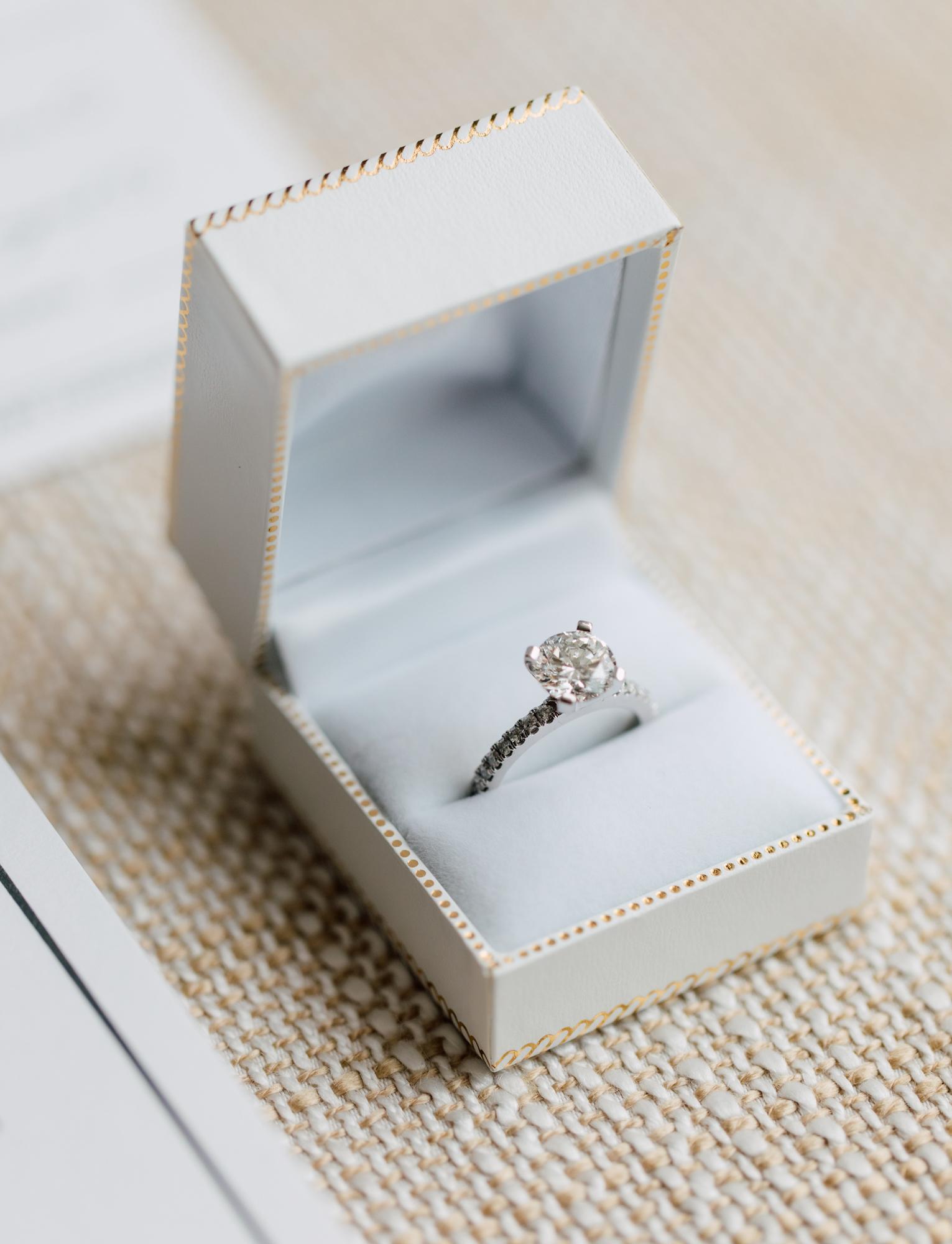 twain designs wedding ring