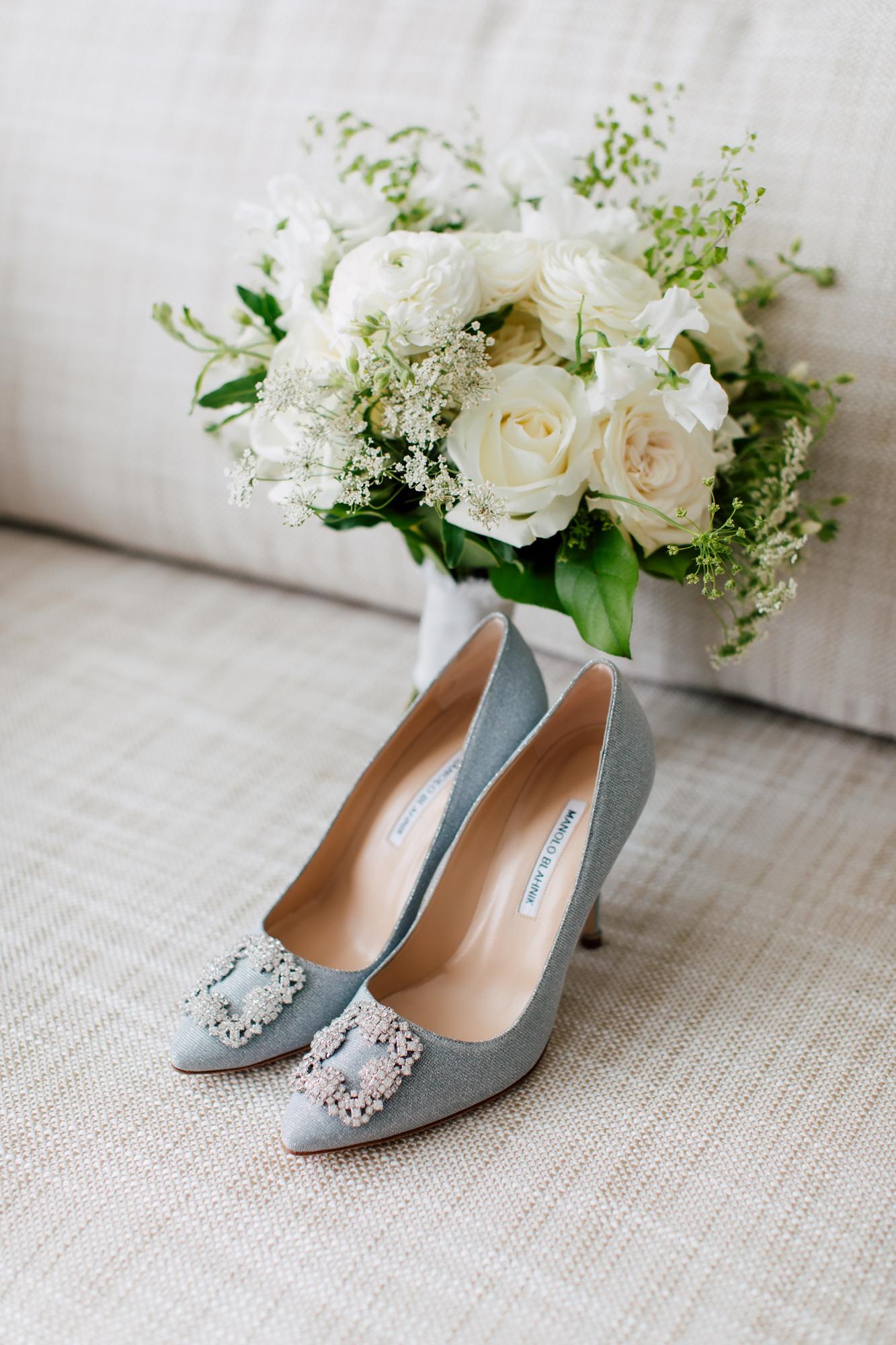 cover couture bridal bouquet