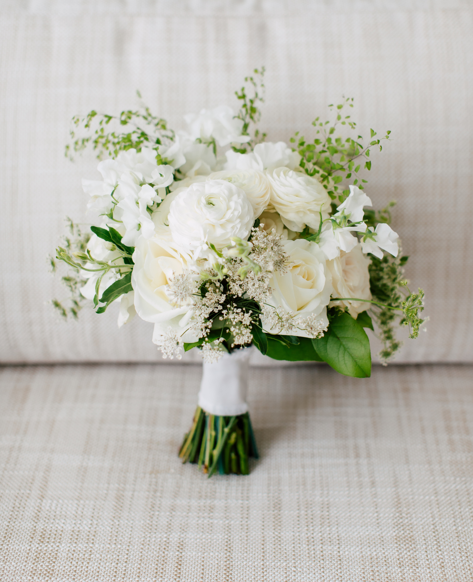 covers couture bridal bouquet