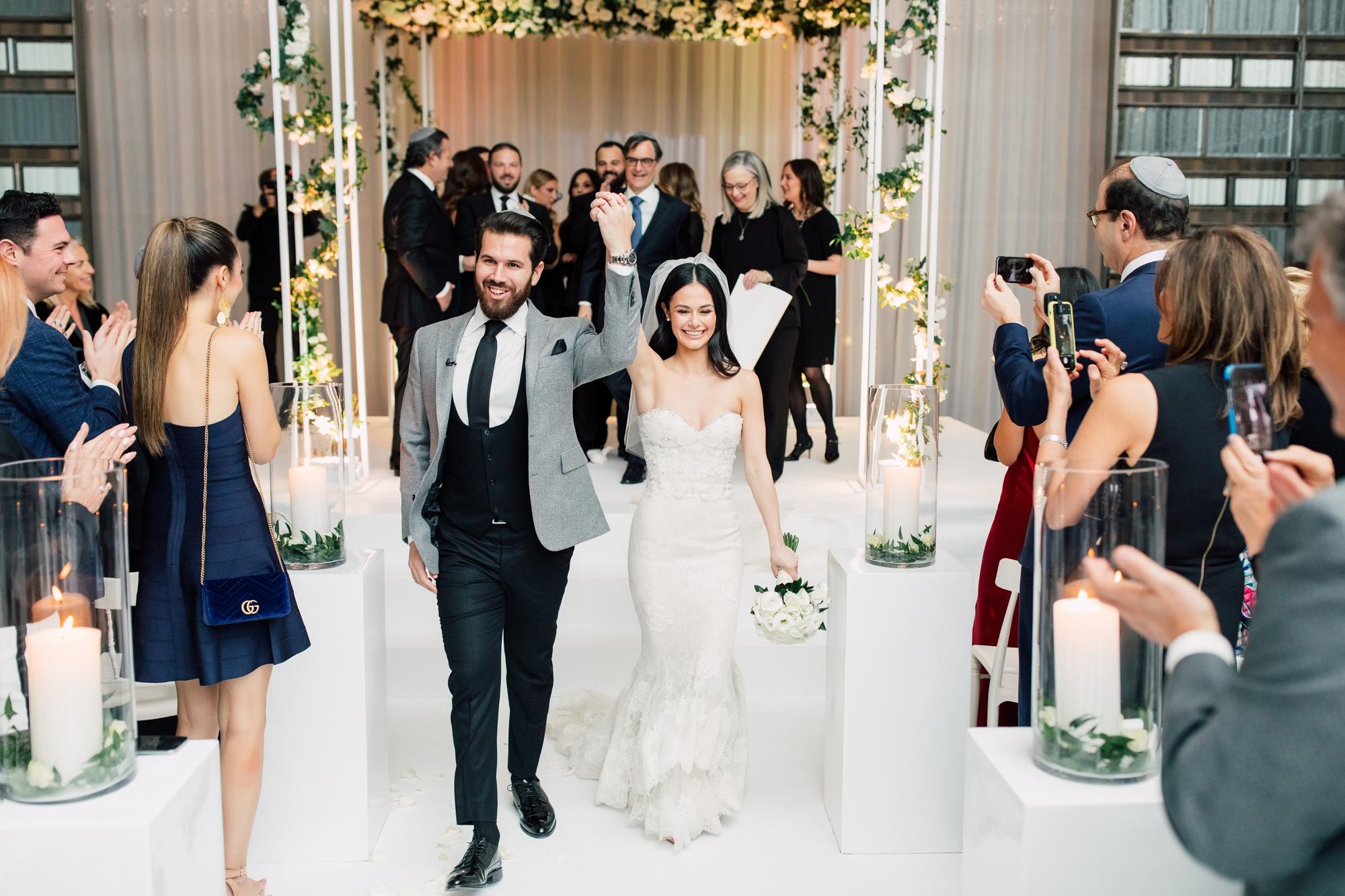 ashley lindzon wedding