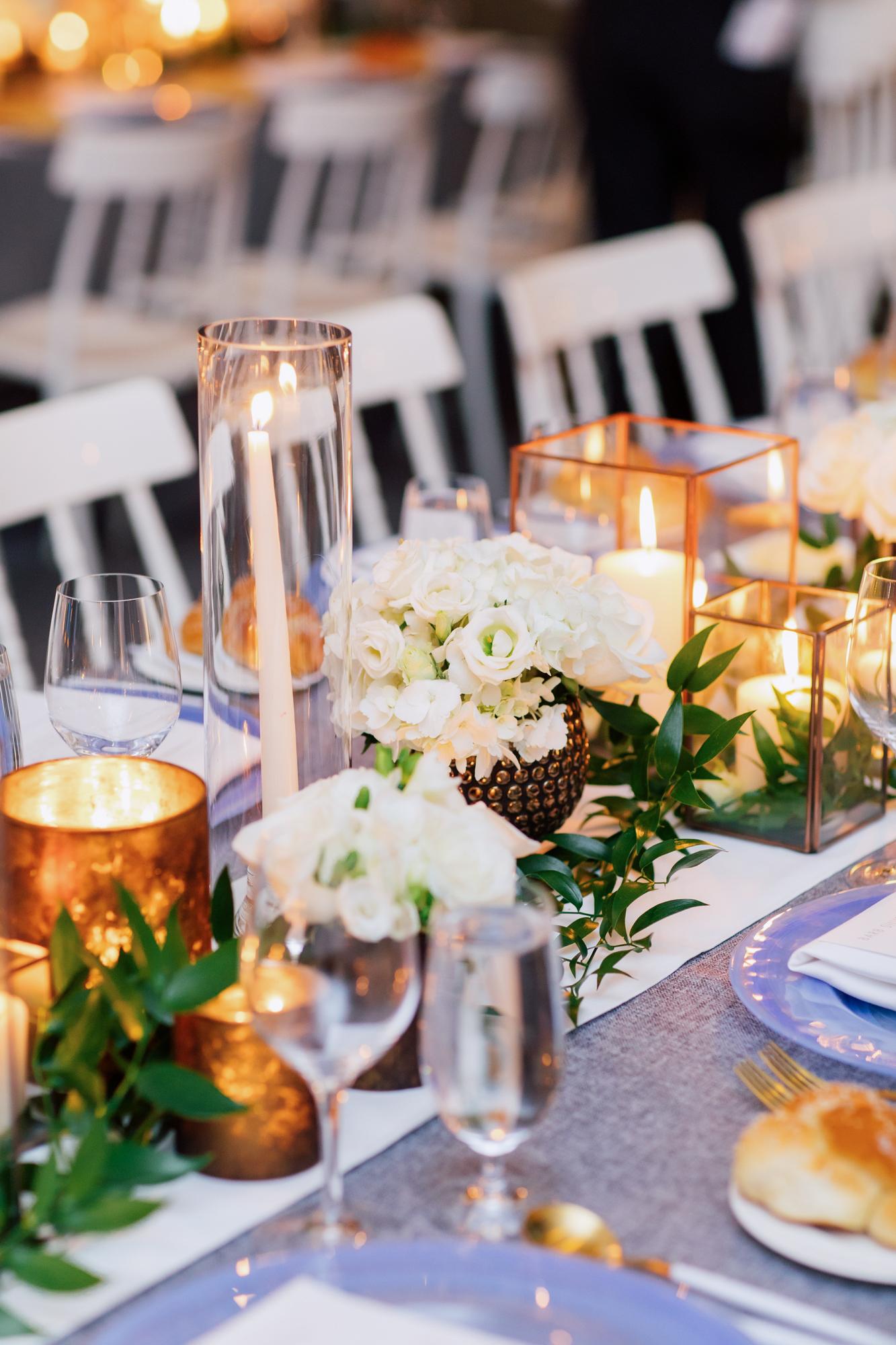 jackie o wedding arrangments
