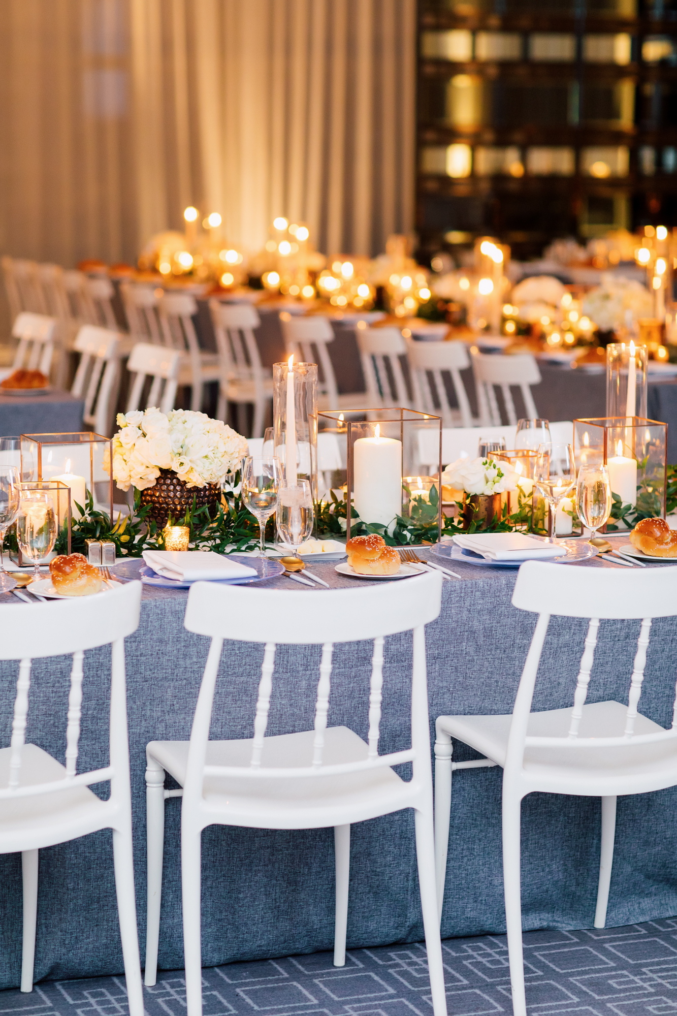 event rental group wedding