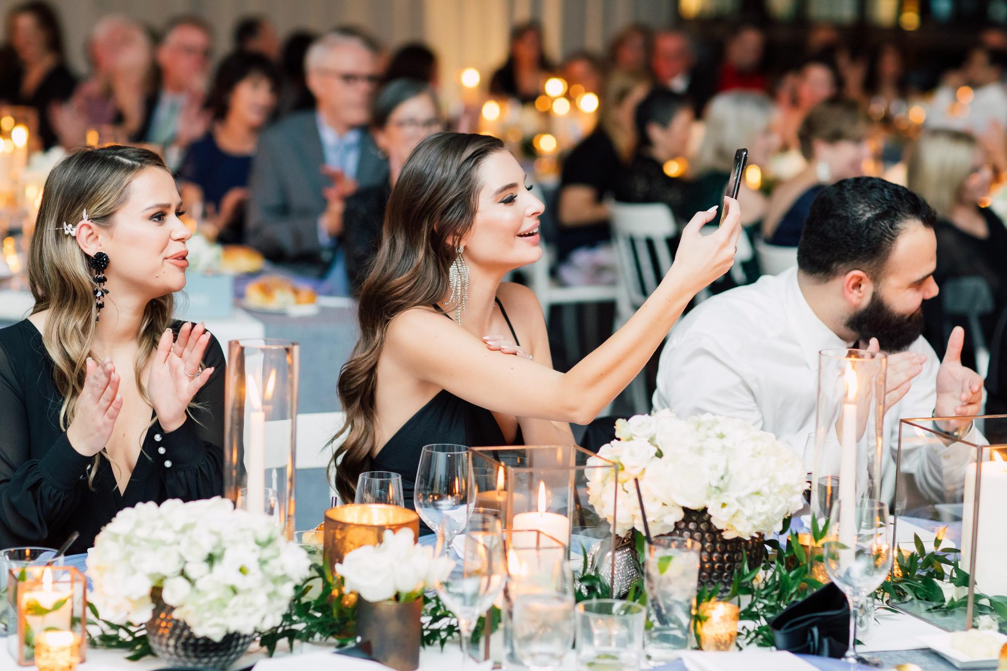 wedding guest speech