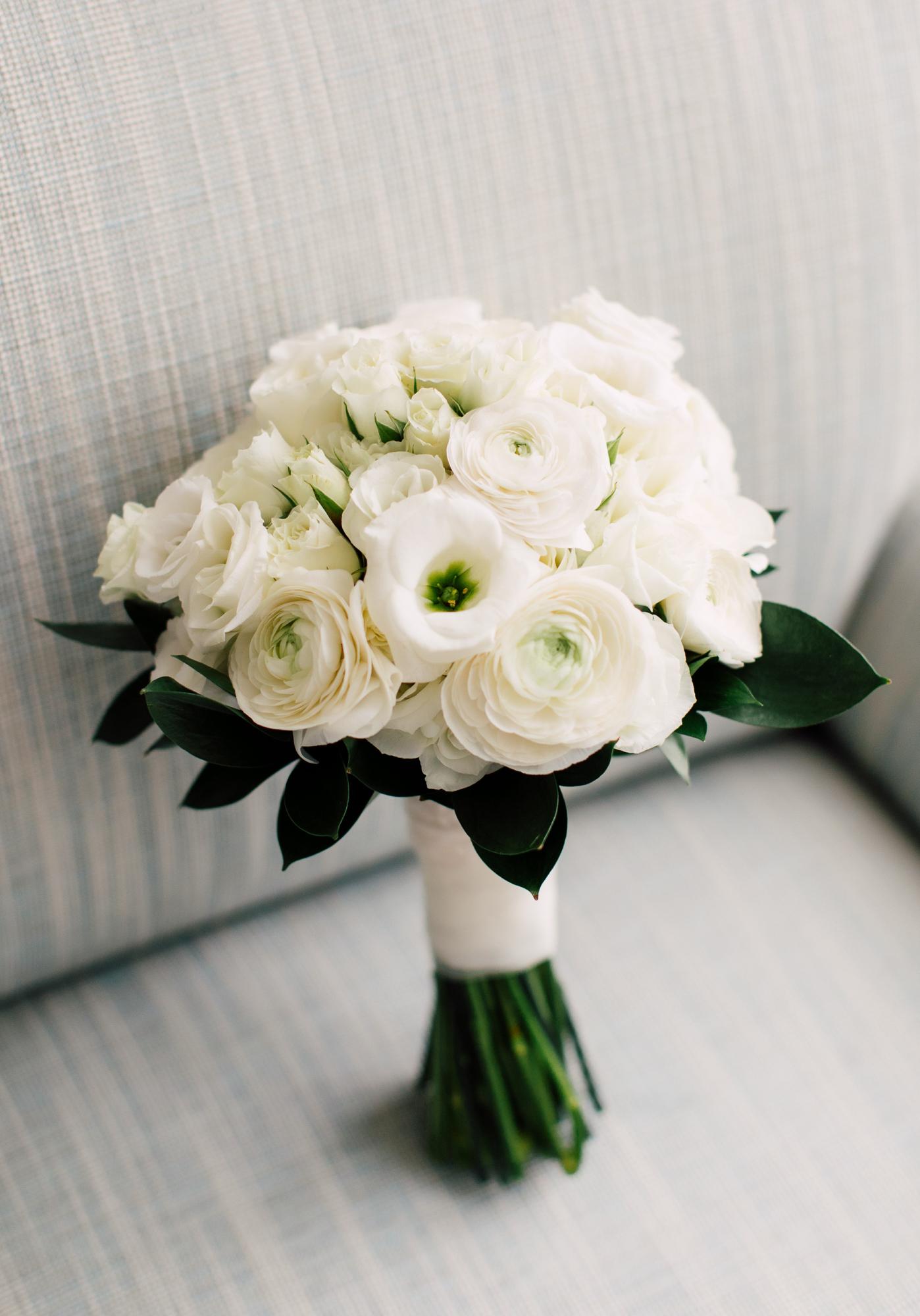 jackie o wedding flowers