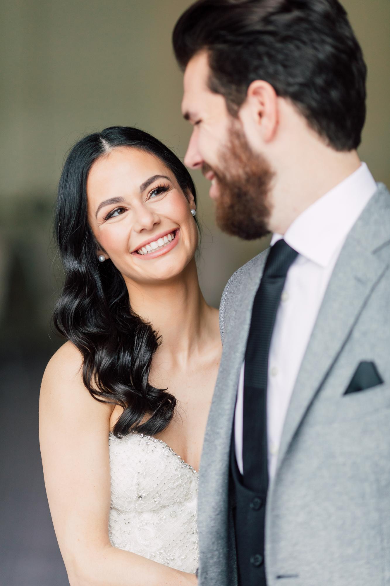 lac beauty bride