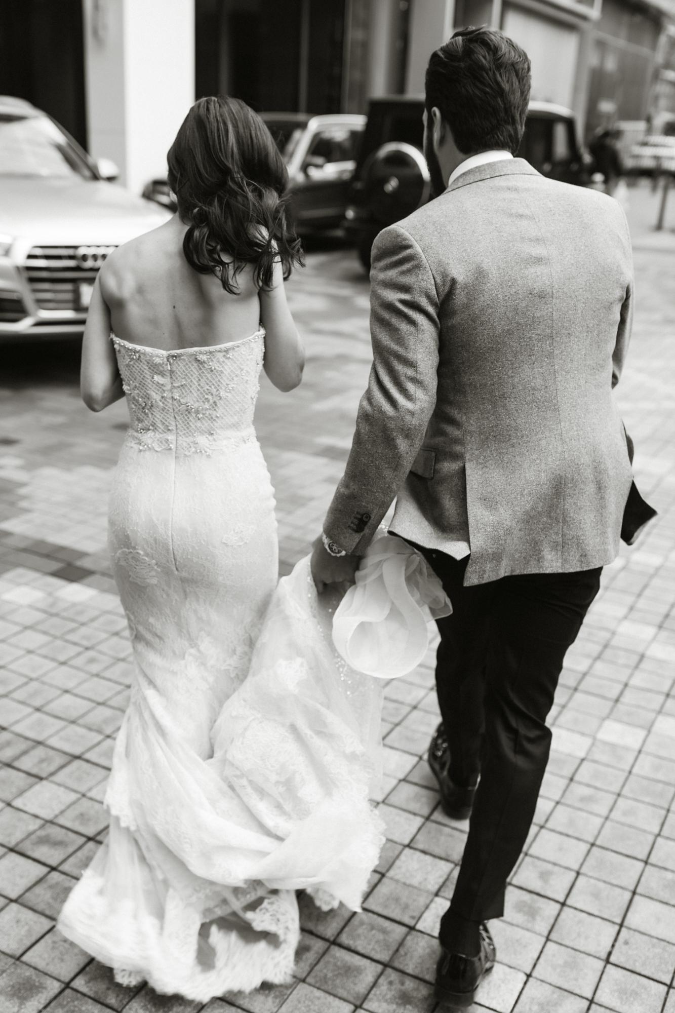 candid wedding toronto