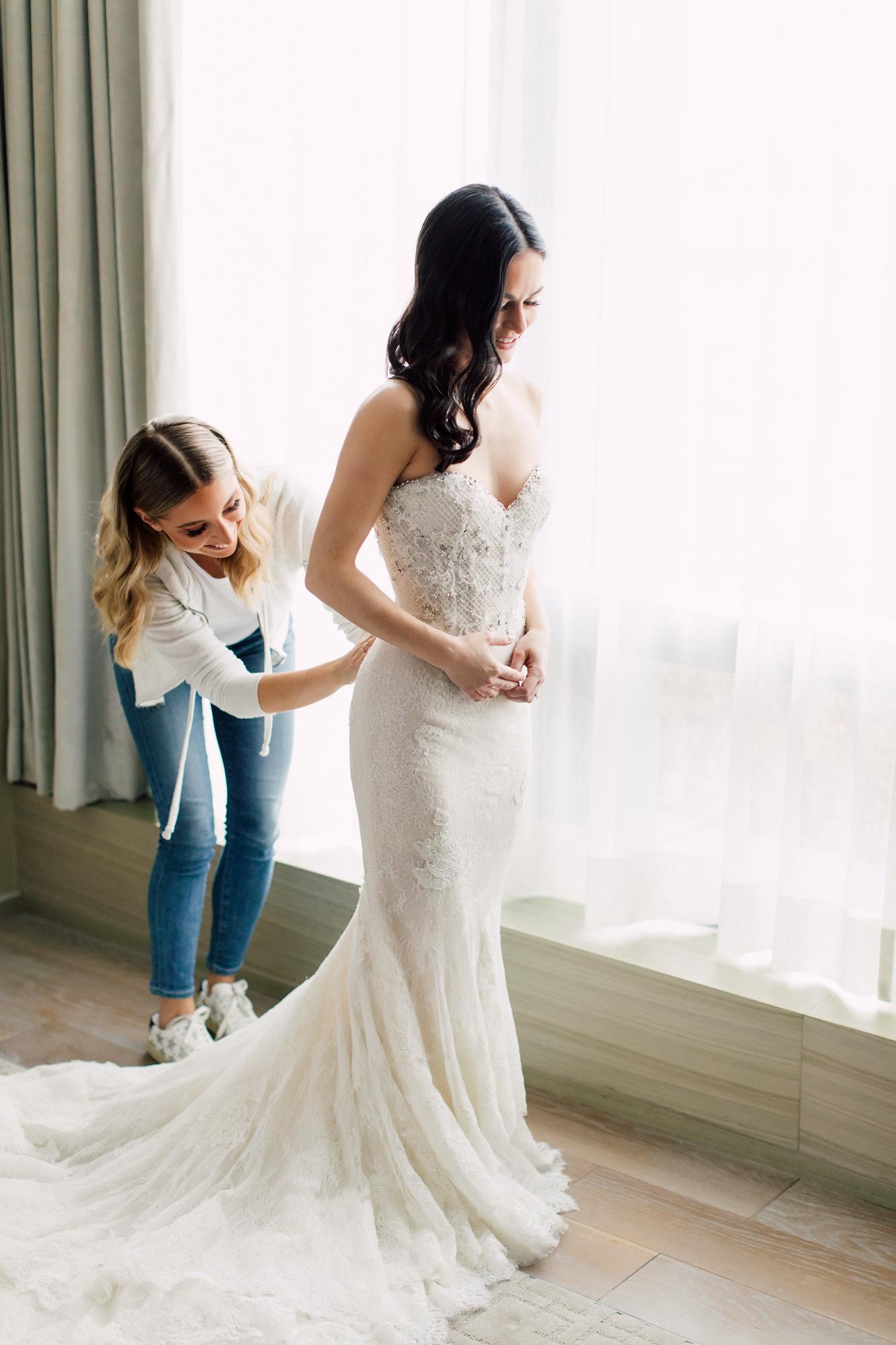 ines di santo bridal dress