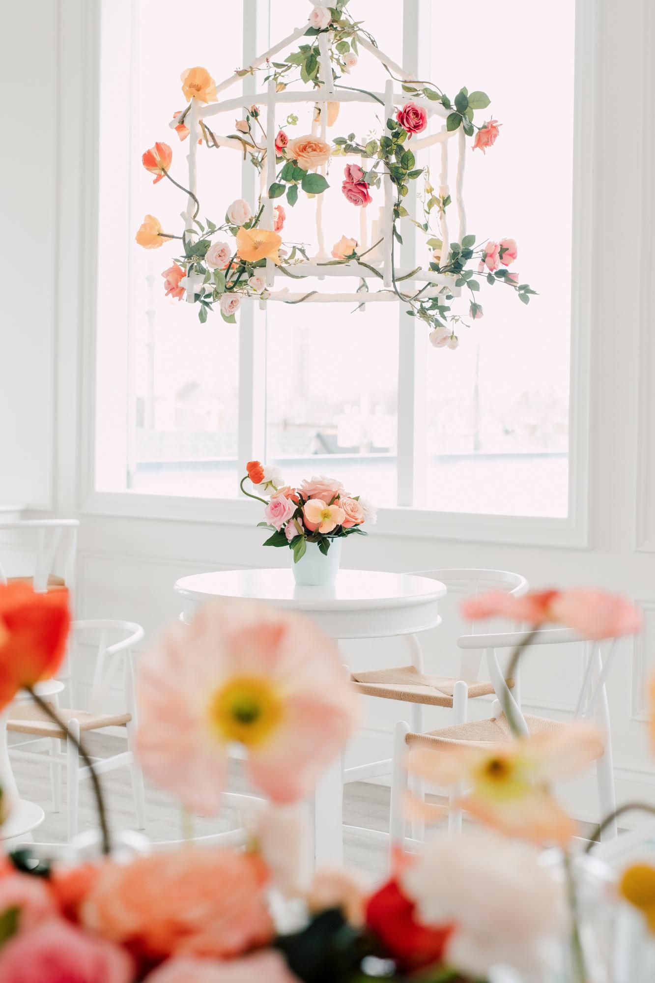rachel clingen spring floral
