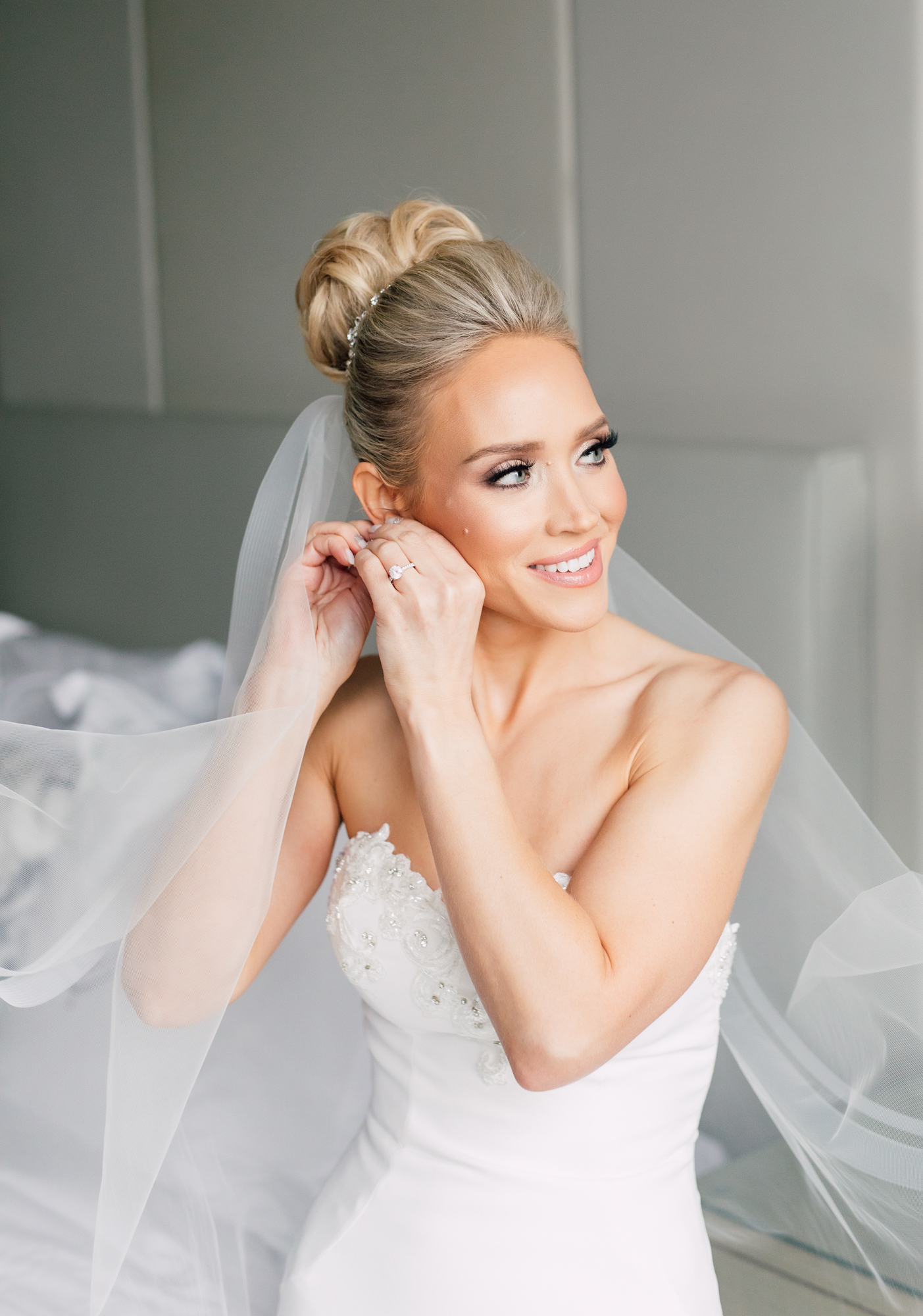 jen evoy hair and makeup bridal