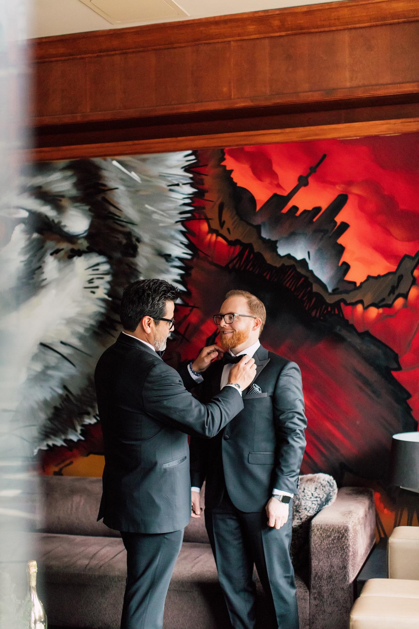 jerome's menswear tuxedo groom