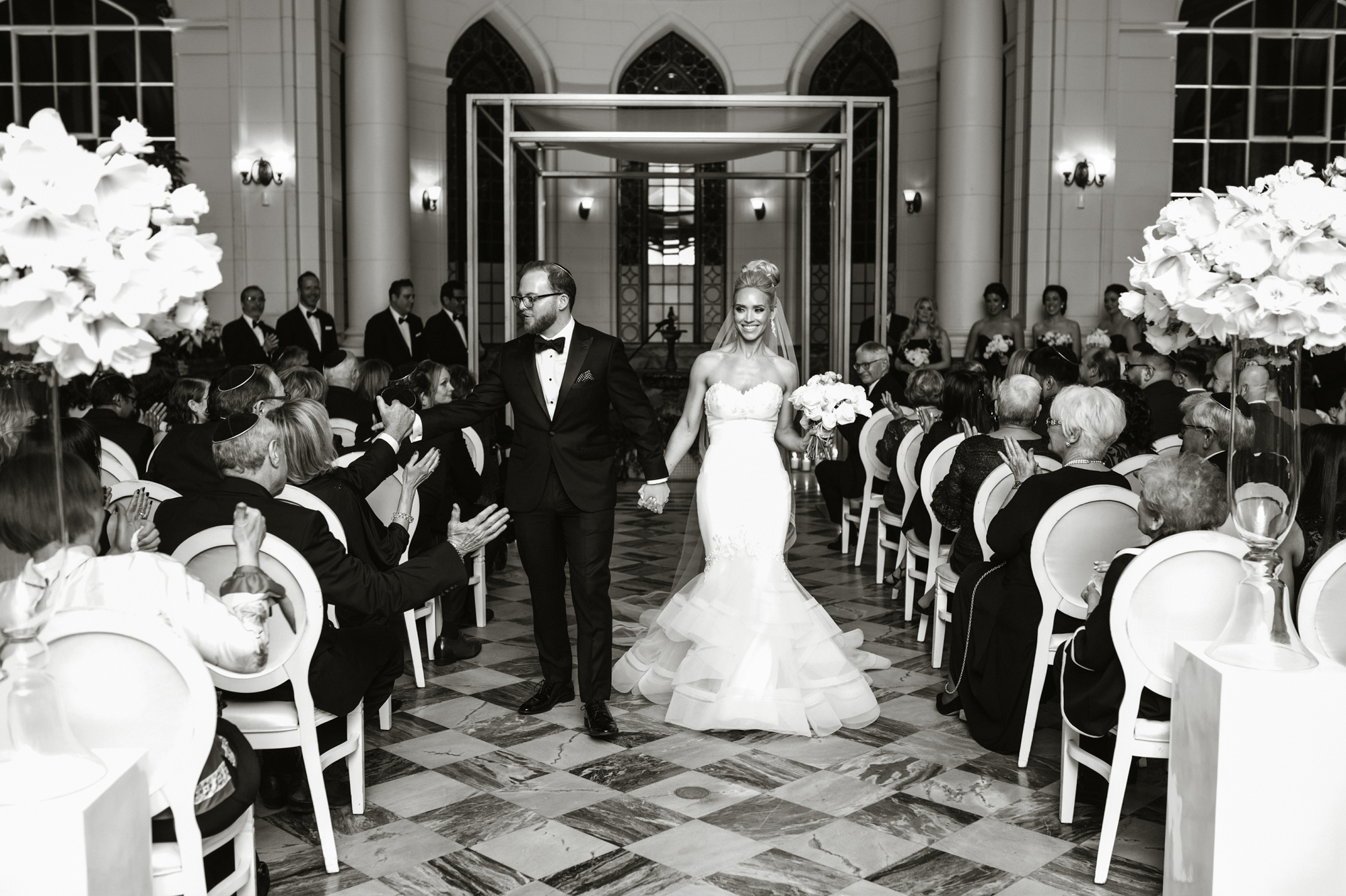 casa loma jewish wedding