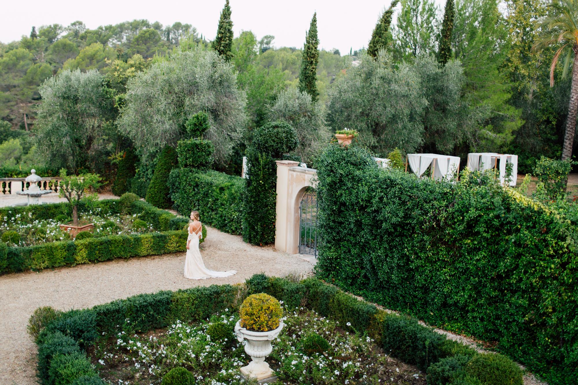 chateau diter wedding venue
