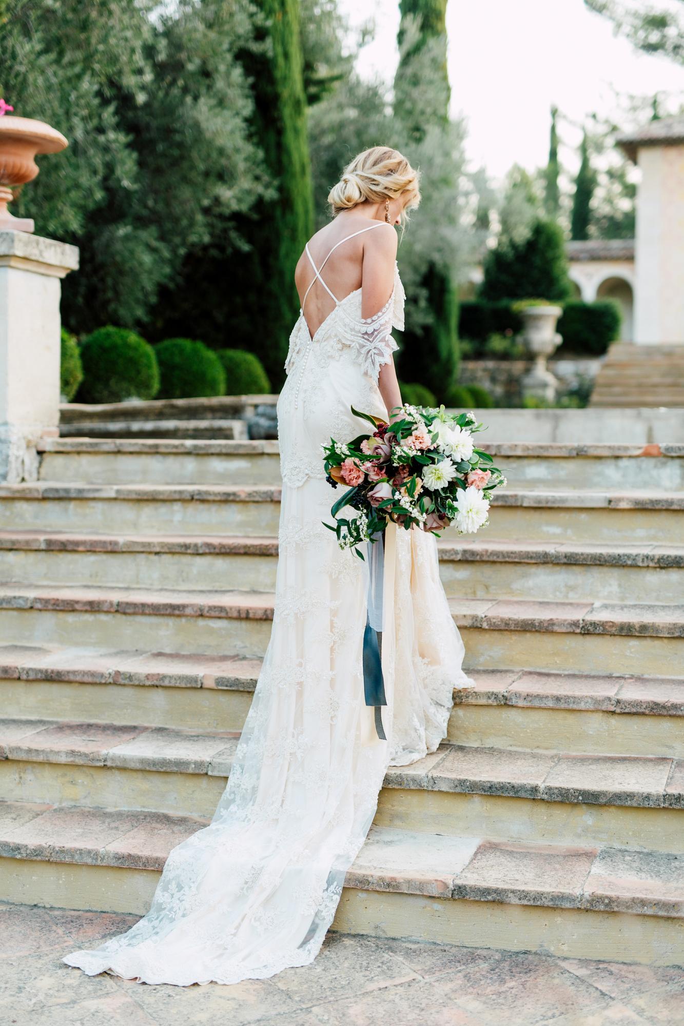 house of moirai wedding dress