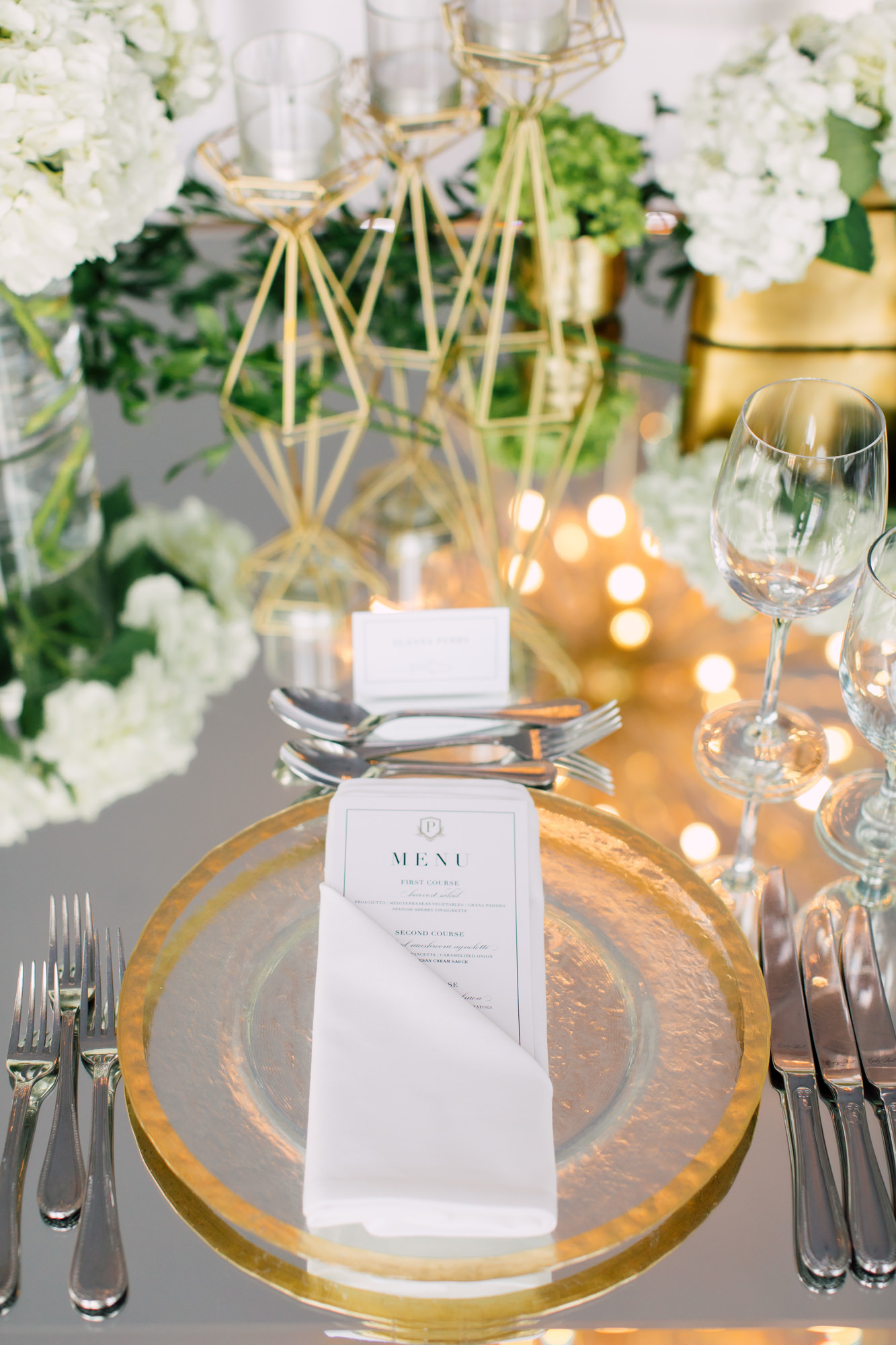 detailz couture tablescape