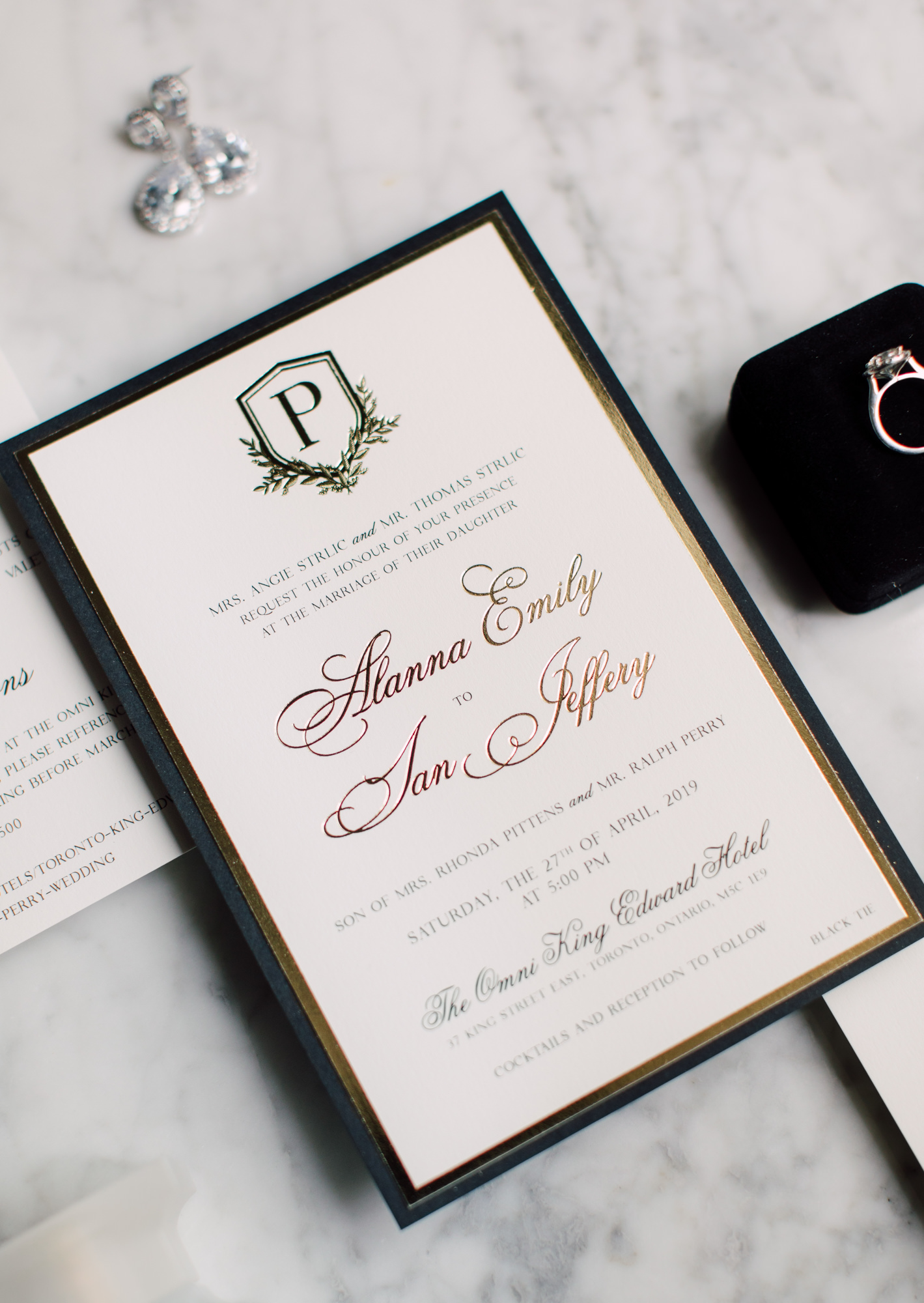 invitations by design wedding