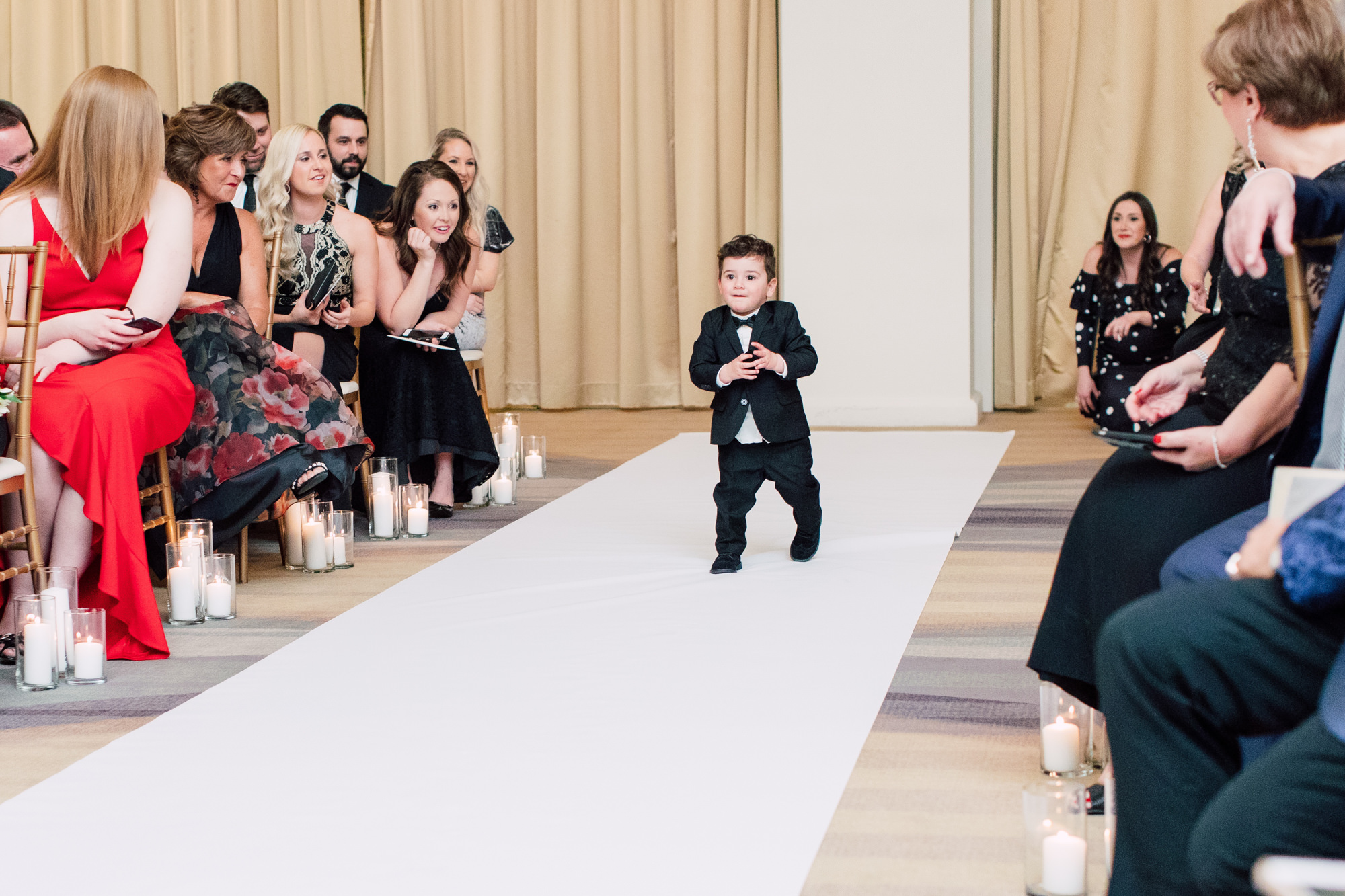 ring bearer wedding
