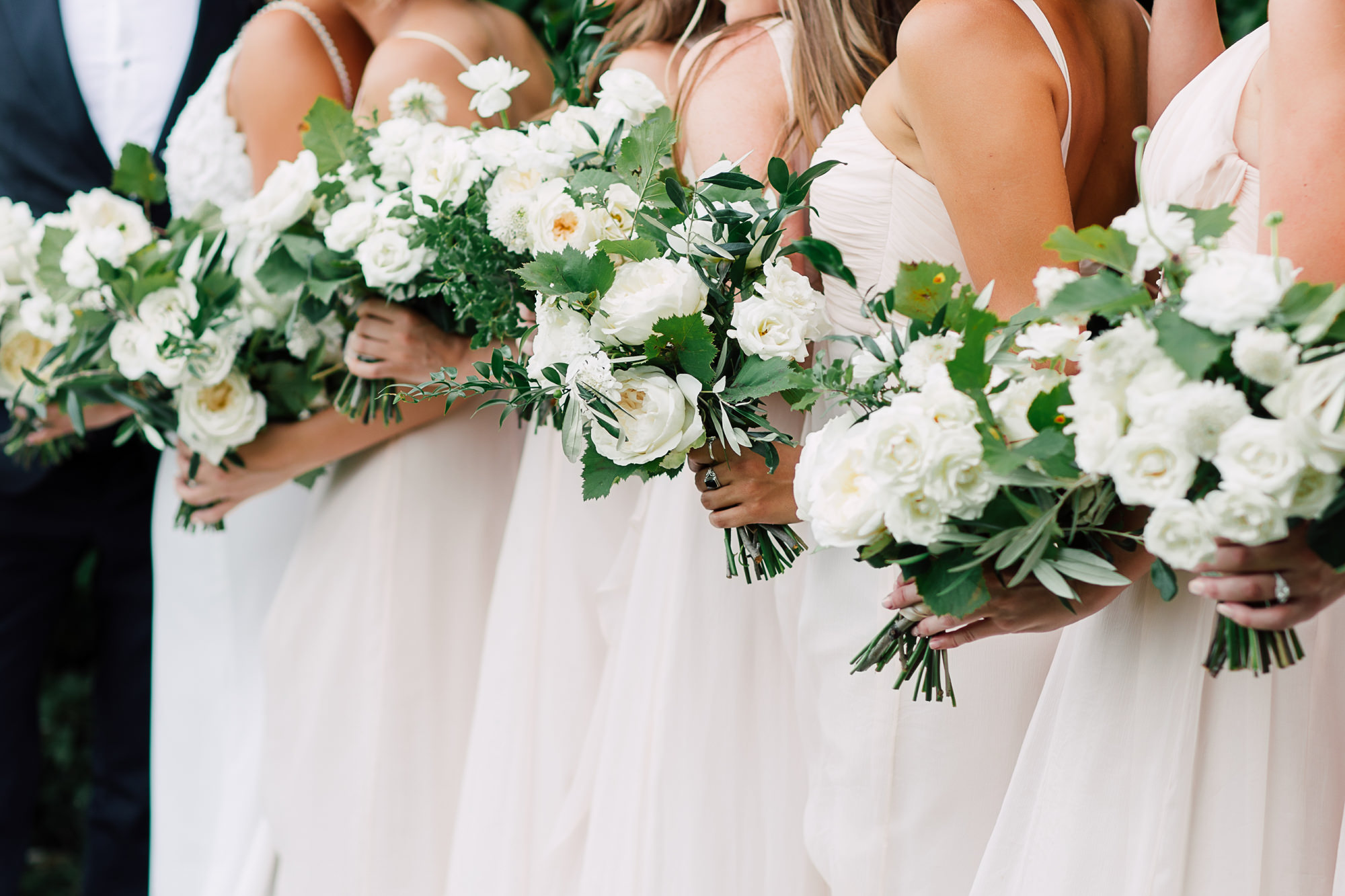 bloom & co bouquets