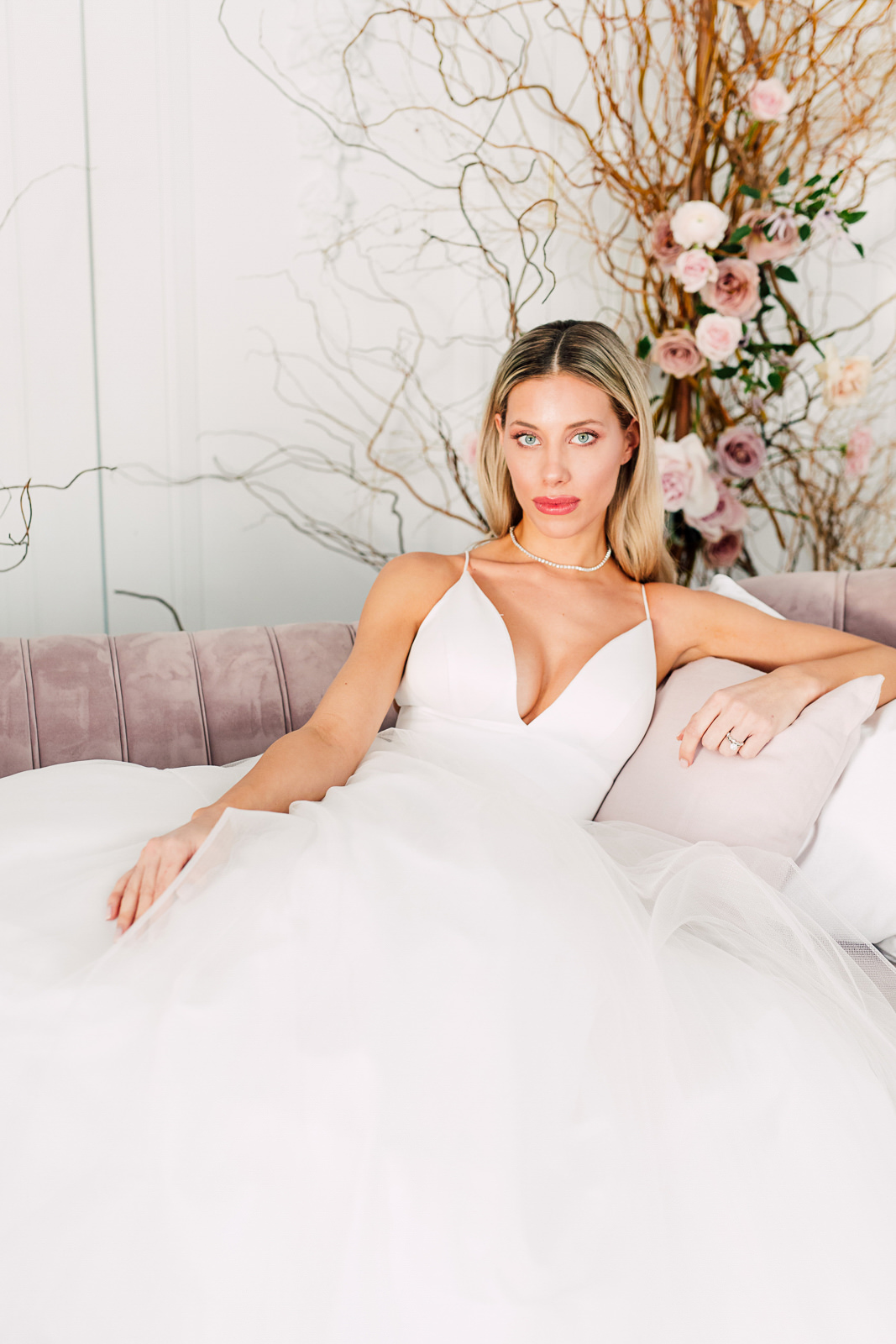 beauty by alessia bridal