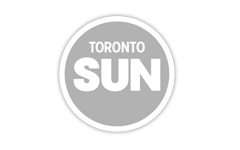 published by toronto star