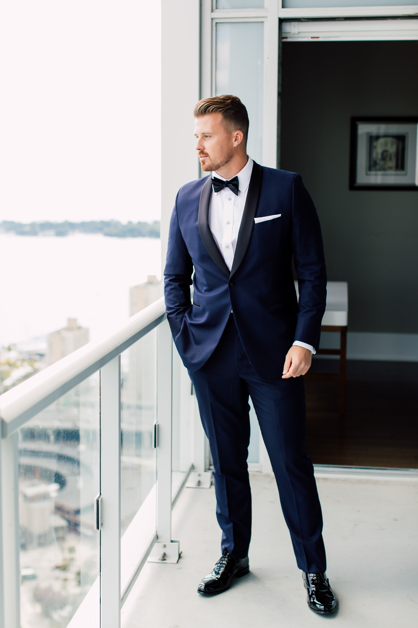 Toronto Golf Club Wedding