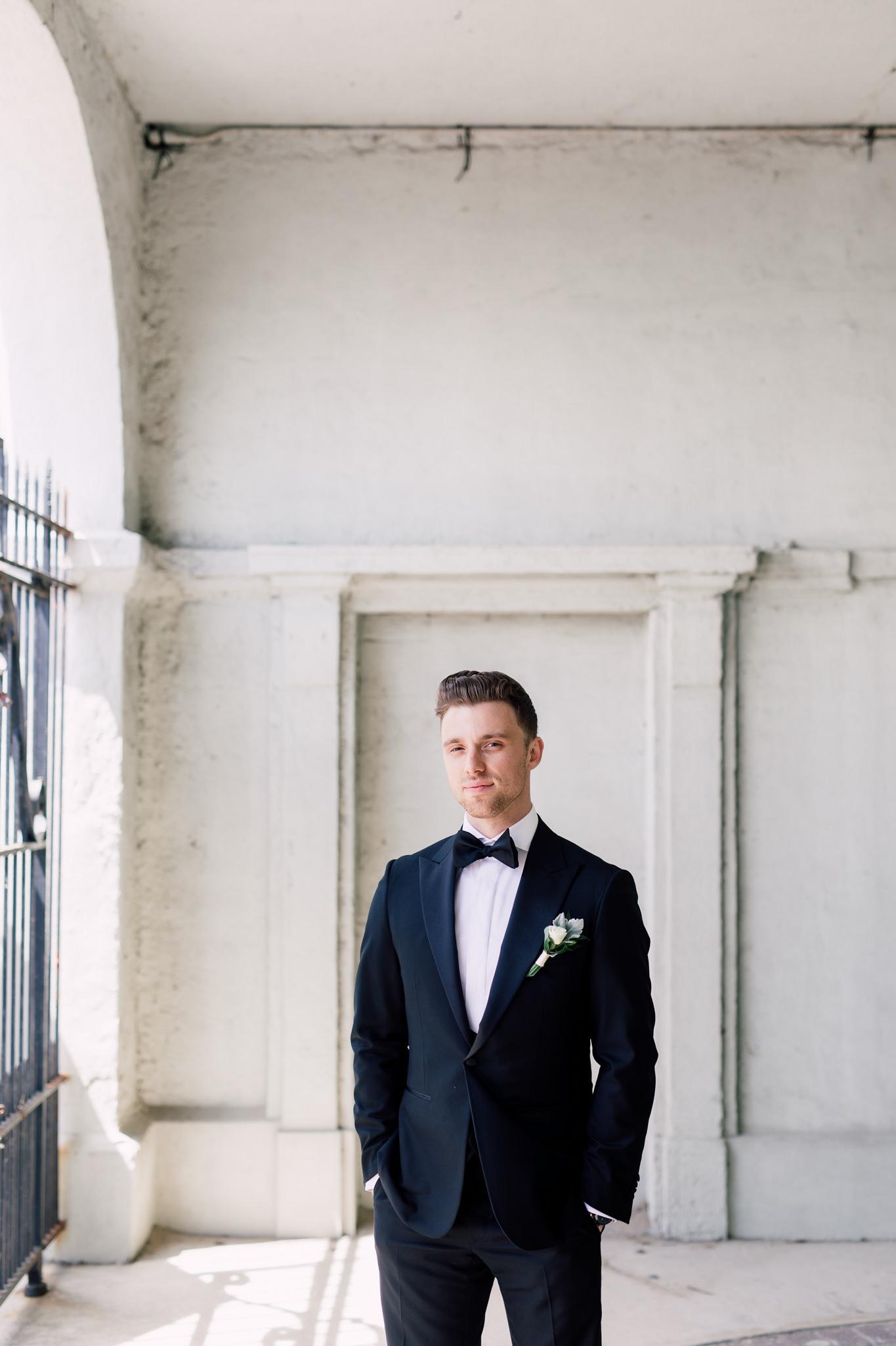 Sunnyside Wedding Photography