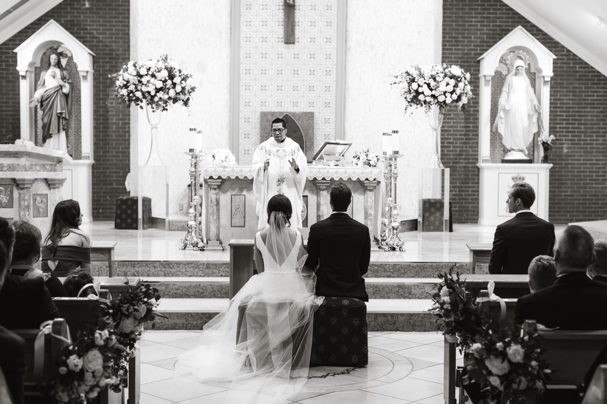 St. Margaret Mary Roman Catholic Church