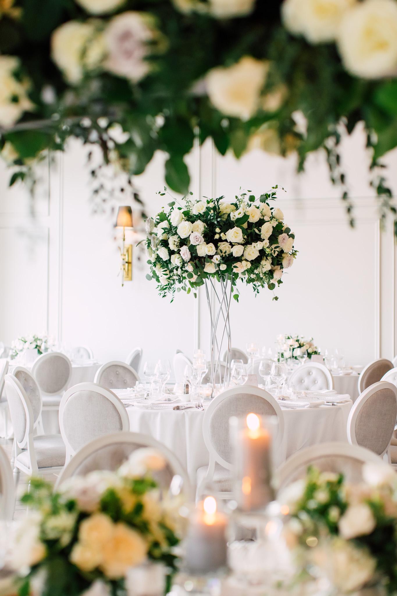 Arlington Estate Wedding Photographer