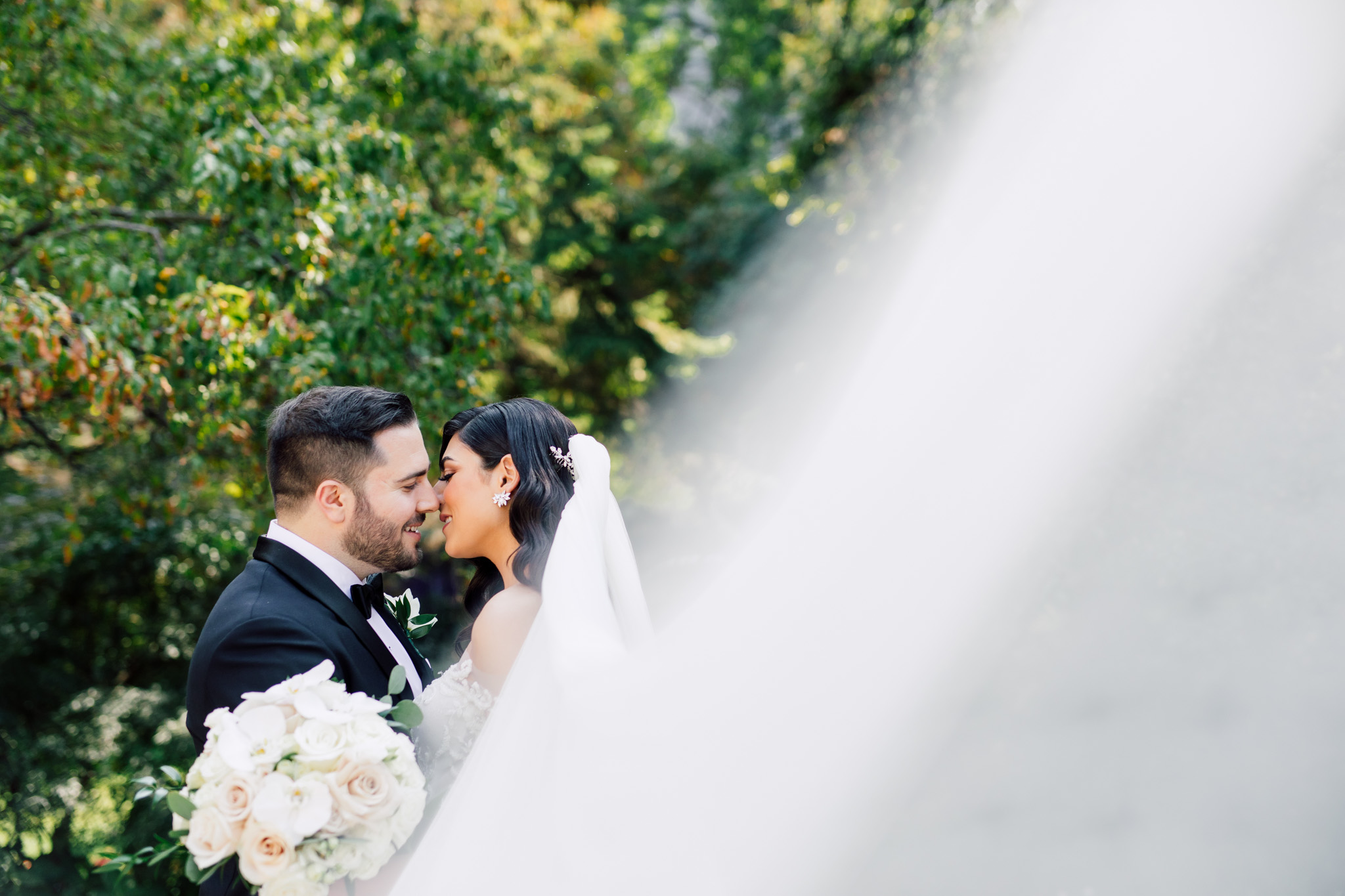 Wedding Photography Locations Toronto