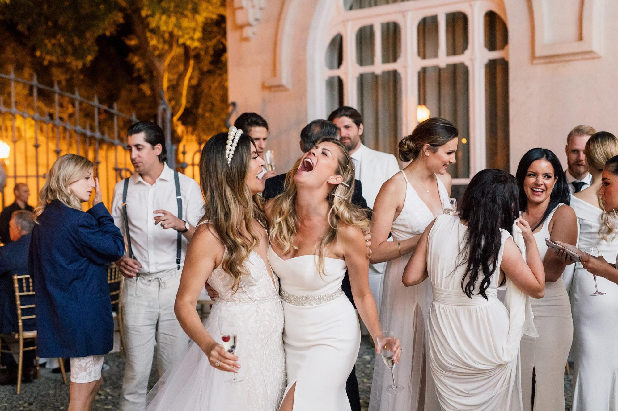 summer destination wedding