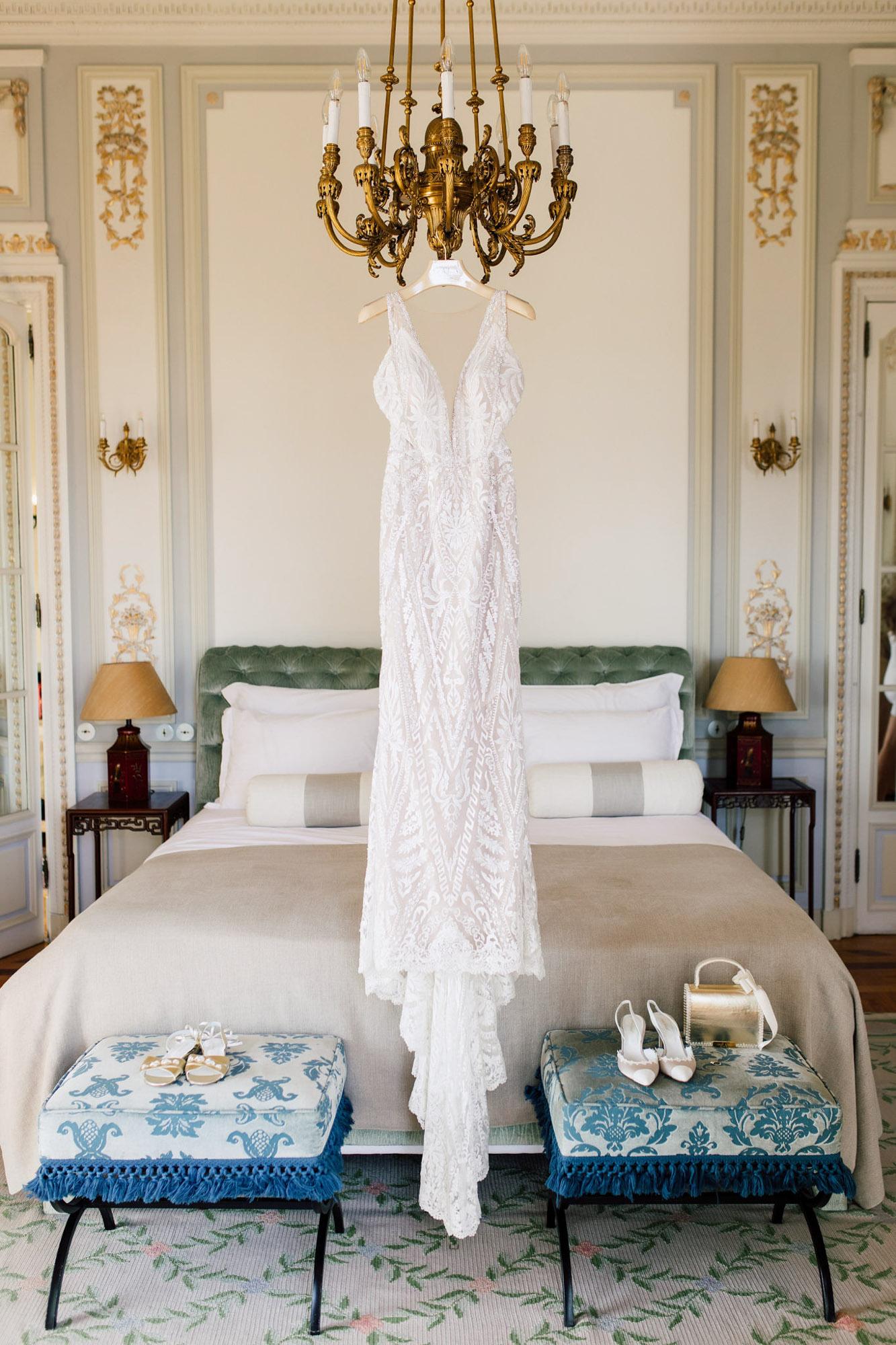 Pestana Palace Hotel Portugal